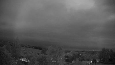 Kamera na żywo - Czarna Górna