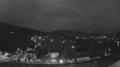 Kamera na żywo - Panorama Ustrzyk