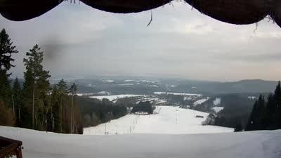 Kamera na żywo - Lesko-Ski